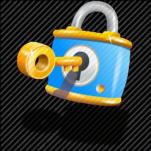Fingerprint Locker fingerprint id