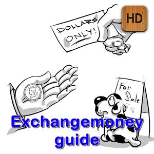 Exchangemoney guide