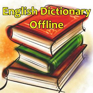 English Dictionary Offline Tip