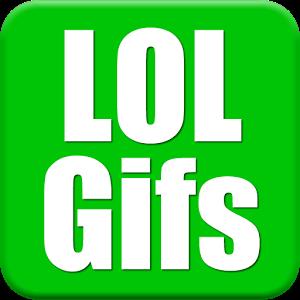 LOL Gifs (Funny Gifs + Pics)