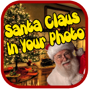 I Caught Santa in my house! lovers caught on camera