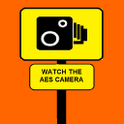 AES location detector
