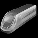 Train Timetable+ route timetable train