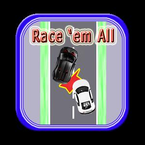 Race `em All