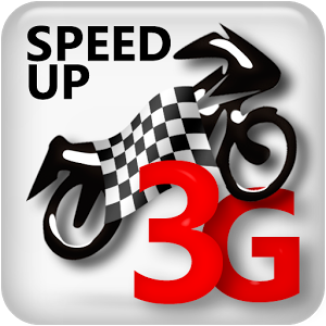 3G Speed Up Browser