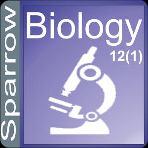 English 12th Biology semester1