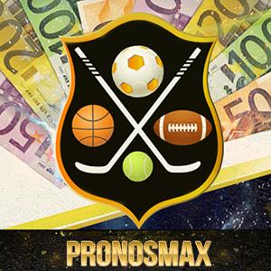 Pronosmax.fr 100% pronos