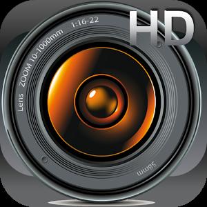 HD Câmera Para Android HD Cam