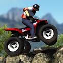 Mountain Moto : Racing Moto