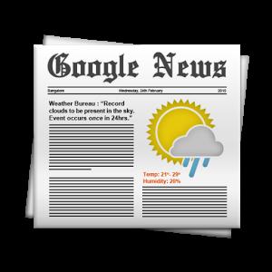 Google Flash News -Reader News