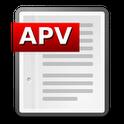 APV PDF Viewer Pro