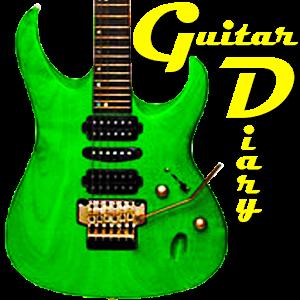 Guitar Diary