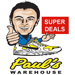 Paul`s Warehouse paul jr designs