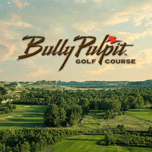 Bully Pulpit Golf Course