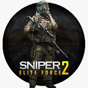 Sniper Elite Force 2