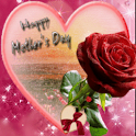 Happy Mother`s Day Live Wallp