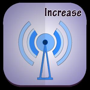 Increase WI-FI Signal Guide
