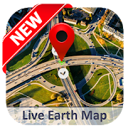 Streetview Earth offline Directions & Navigations
