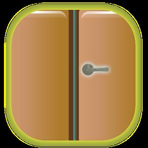 Door ScreenLock emoji rocket screenlock
