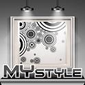 My Style GoLauncherEX Theme golauncherex music theme
