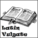 Biblia Latin Vulgate