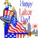 Patriotic Labor Day LWP crafts for kids patriotic