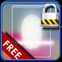 Fingerprint Lock Screen finger fingerprint screen