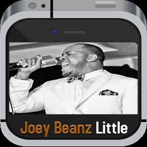 Joey Beanz Little