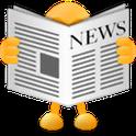 NewsFlash! Sénégal & Widget