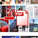 Image To PDF image