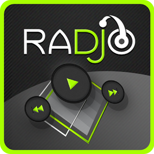 DJ Radio App