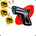 SMS Shooter shooter