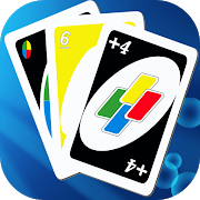 Uno friends - card party