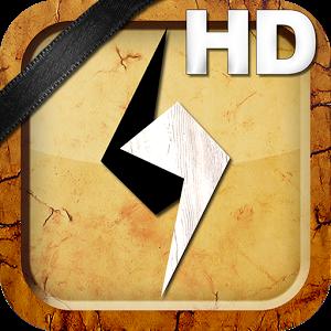 Skyrim Map HD (USA)