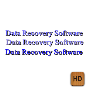 data recovery software howto