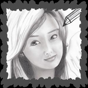 Photo Sketch Studio