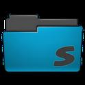 S-Folder (Trial) folder