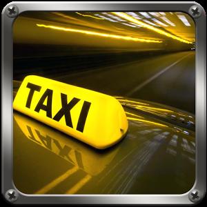 Crazy Taxi Driving