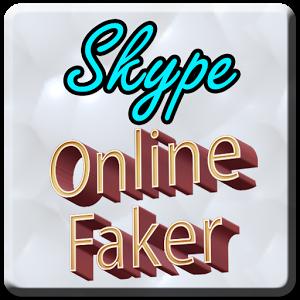 Skype Online Faker