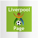 Liverpool Page page