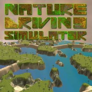 Nature Driving Simulator