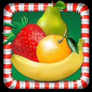 Fruit Crush Game fruit game modern