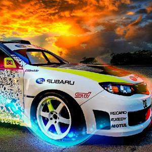 Drag Racing -Racing Pro Custom racing
