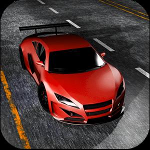 Traffic Driving Simulator