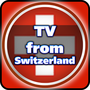 TV from Switzerland switzerland