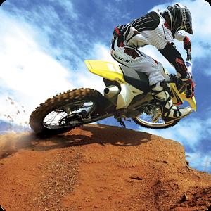 Motocross Live Wallpaper