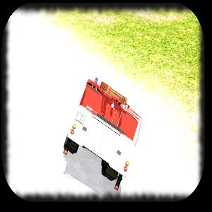 Fire Truck Driver 3D