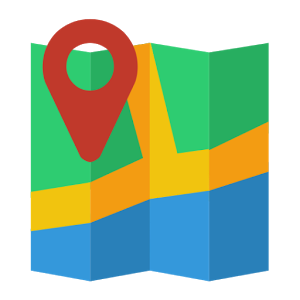Germany offline map