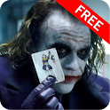 The Joker (Dark Knight) LWP