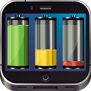 My Battery Saver App